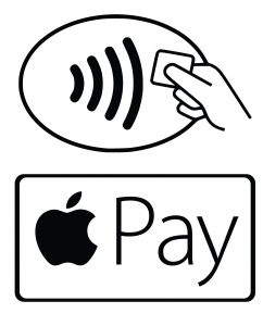 Apple Pay VS Contactless - Mobilbetalningar VS tradionella kort
